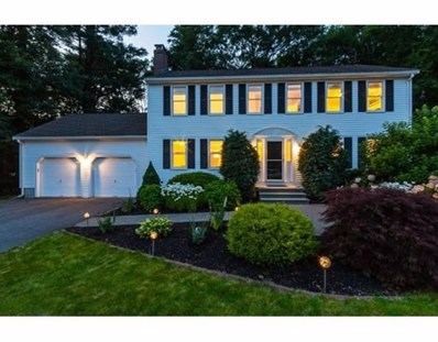 25 Temple Street, Medway, MA 02053 - MLS#: 72364567