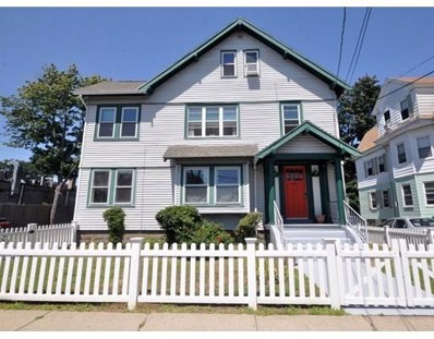 6 Marathon St UNIT 1, Arlington, MA 02474 - MLS#: 72364593