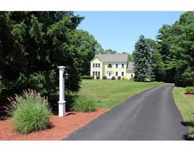 35 Lealand Peck Drive, Wrentham, MA 02093 - MLS#: 72364602