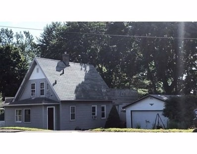 249 Bridge St, Northampton, MA 01060 - MLS#: 72364630