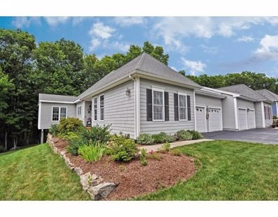 46 Taft Hill Ln UNIT 46, Uxbridge, MA 01569 - MLS#: 72364644