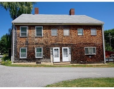 5 Short St, Amesbury, MA 01913 - MLS#: 72364650
