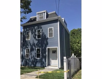 187 Webster Ave, Chelsea, MA 02150 - MLS#: 72364715