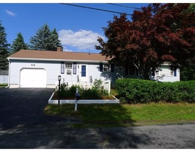 37 Airport Rd., Grafton, MA 01536 - MLS#: 72364716