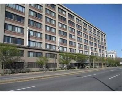169 Monsignor O\'Brien Hwy UNIT 213, Cambridge, MA 02141 - MLS#: 72364721