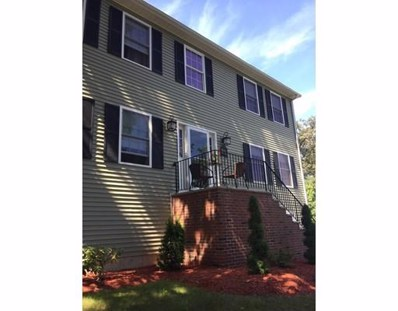 11 Chase St, Saugus, MA 01906 - MLS#: 72364737