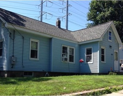 127 Labelle St, West Springfield, MA 01089 - MLS#: 72364745