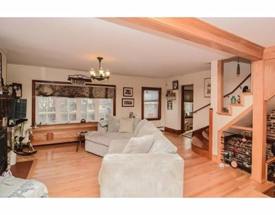 47 Snow Hill Street UNIT 2, Boston, MA 02113 - MLS#: 72364747