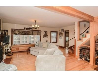 47 Snow Hill Street UNIT 2, Boston, MA 02113 - #: 72364747