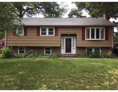 60 Brentwood Ave, Brockton, MA 02302 - MLS#: 72364775