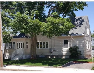 1271 Middlesex St, Lowell, MA 01851 - MLS#: 72364798