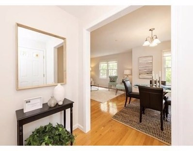 29 Russell Place UNIT 29, Arlington, MA 02474 - MLS#: 72364827
