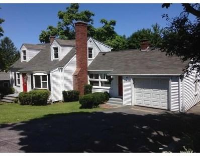 51 Tudor Street, Waltham, MA 02451 - MLS#: 72364838