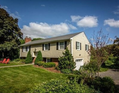 3 Richardson Court, Westborough, MA 01581 - MLS#: 72364887