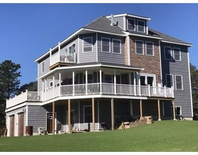 227 Old Plymouth Rd, Bourne, MA 02562 - MLS#: 72364910