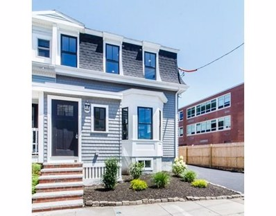 20 Kingman Rd, Somerville, MA 02143 - MLS#: 72364919