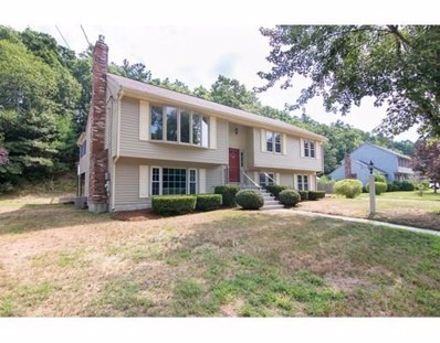 15 Hitching Post Drive, Walpole, MA 02081 - MLS#: 72364925
