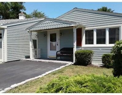 2 Restful Ln, Wareham, MA 02538 - MLS#: 72364944