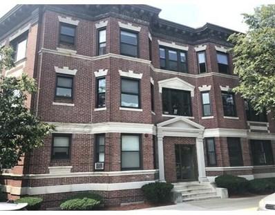 1706 Commonwealth Ave UNIT 14, Boston, MA 02135 - MLS#: 72364953