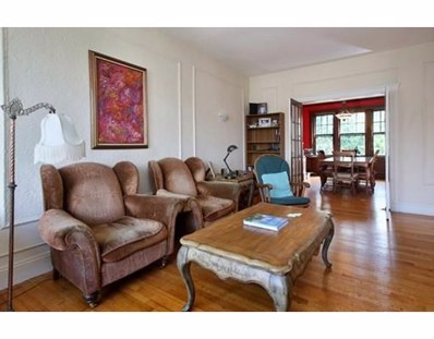 80 Francis UNIT 5, Brookline, MA 02446 - MLS#: 72364975