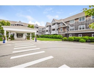 110 Dillingham Ave UNIT 107, Falmouth, MA 02540 - MLS#: 72364977