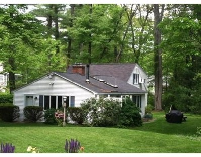 13 Maple Rd, North Reading, MA 01864 - MLS#: 72364982