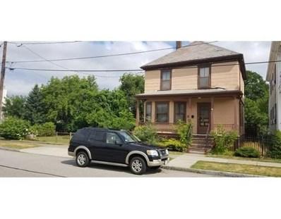 293 Princeton St, New Bedford, MA 02745 - MLS#: 72364999