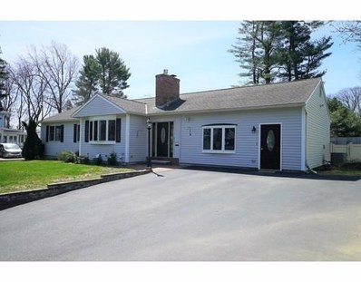 7 Highland Avenue, Newburyport, MA 01950 - MLS#: 72365005