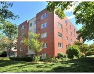 114 Pleasant St UNIT 402, Arlington, MA 02476 - MLS#: 72365028