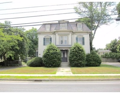 76 West Central St, Natick, MA 01760 - MLS#: 72365031