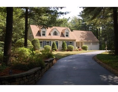 48 Paxton Rd., Holden, MA 01520 - MLS#: 72365032