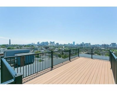 312 Bunker Hill Street UNIT 3, Boston, MA 02129 - MLS#: 72365055