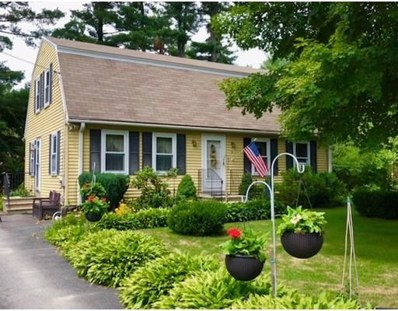 6 Lee St, Lancaster, MA 01523 - MLS#: 72365056