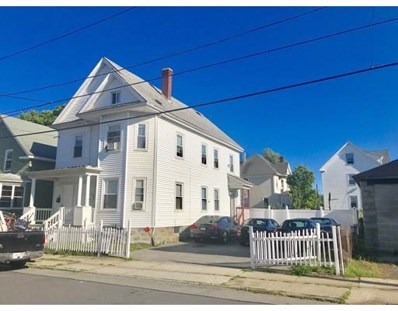 55-57 Dorchester St, Lawrence, MA 01843 - MLS#: 72365068