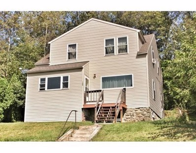 109 Bowker St, Worcester, MA 01604 - MLS#: 72365085
