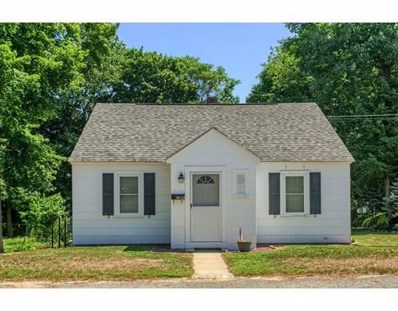 137 East St, Fitchburg, MA 01420 - MLS#: 72365104