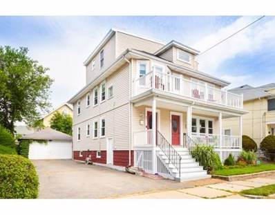 43 Egerton Road UNIT 43, Arlington, MA 02474 - MLS#: 72365122