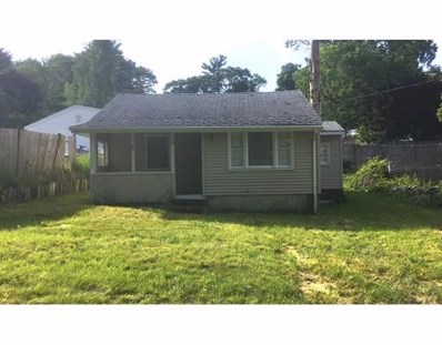 11 Central Ave, Lakeville, MA 02703 - MLS#: 72365129
