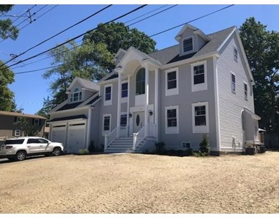 11 Carol Ave, Burlington, MA 01803 - MLS#: 72365142