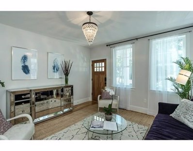 27 Henderson St UNIT 27, Arlington, MA 02474 - MLS#: 72365160