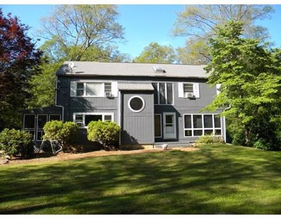 12 Fruit Street, Newbury, MA 01922 - MLS#: 72365174