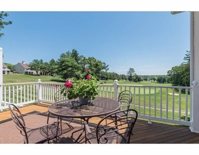 4 Trumpeters Lane UNIT 0, Andover, MA 01810 - MLS#: 72365194