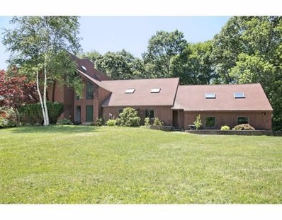 156 Cross St, Norwell, MA 02061 - MLS#: 72365209