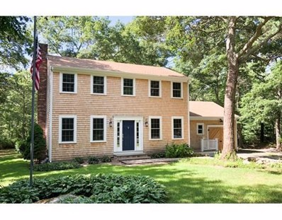 6 Bayview Road, Sandwich, MA 02537 - MLS#: 72365230