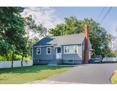 28-1\/2 Macarthur Rd, Beverly, MA 01915 - MLS#: 72365231