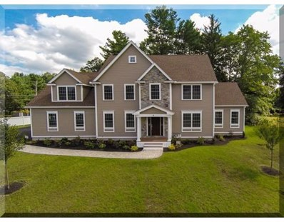 4 Lewis Dr, Middleton, MA 01949 - MLS#: 72365235
