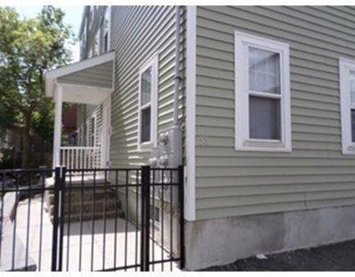 55 Cherry St UNIT 1, Chelsea, MA 02150 - MLS#: 72365291