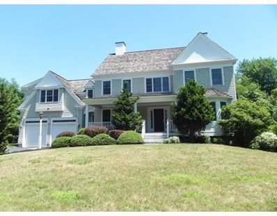 8 Northey Farm Rd, Scituate, MA 02066 - MLS#: 72365297