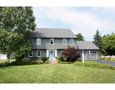 19 Lanthorn Rd, Northborough, MA 01532 - MLS#: 72365312