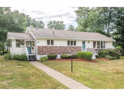 255 Hollywood St, Fitchburg, MA 01420 - MLS#: 72365313